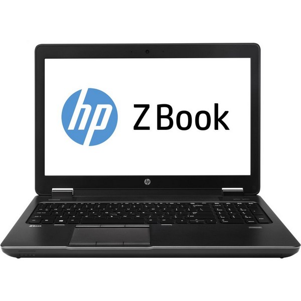 "HP ZBook15 Mobile Workstation Core I7 2.4Ghz 8GB 500GB DVD/RW 15.6"" Win10 Pro - H1603181"