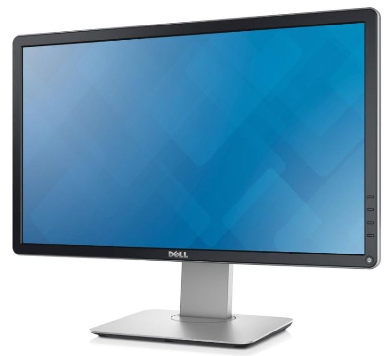 "Monitor LCD 20"" DELL P2014HT VGA/DVI/DISPLAY PORT 16:9"