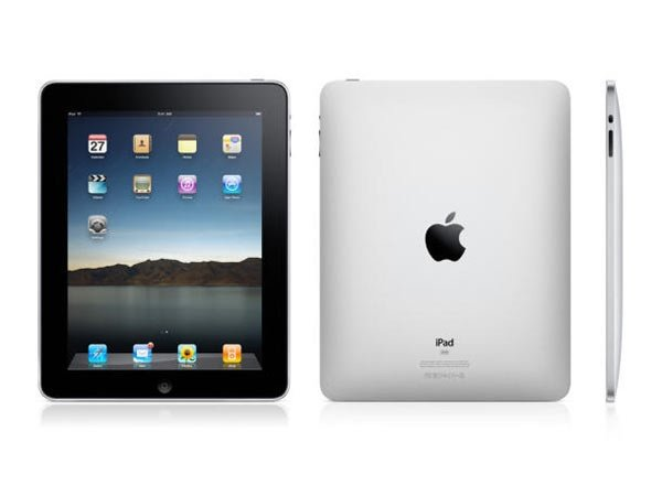 APPLE IPAD 2 64GB-WIFI-3G mod. MC773FD/A A1396