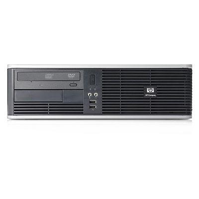 HP 8200 Elite Sff Core I5-2400 3.1 Ghz 4GB 500 GB DVD Win10 Pro - H0510201C