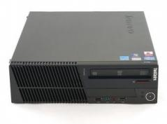 Lenovo M70e SFF Core Duo 2.9 Ghz 4GB 320GB DVD/RW Win7 Pro - L2311181V