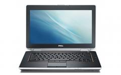 "DELL Latitude E6430 Core I5-3320 2.6 Ghz 4GB 320 GB DVD/RW Webcam 14.1"" Win 10 Pro - D3110181V"