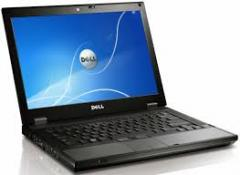 "DELL Latitude E6410 Core I5 2.4 Ghz 4GB 250 GB DVD/RW Webcam 14.1"" Win 7 Pro - D0506183"