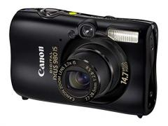 Canon IXUS 980 IS