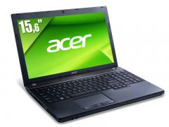 "ACER Travelmate P653 Core I5-3220M 2.6 Ghz 4GB 320GB DVD/RW 15.6"" Win 7 Pro - A2704181"