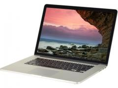 "Apple MacBook Pro Retina Core I7-4770HQ 2.2 Ghz 16GB SSD 256GB LCD 15.4"" - MJLQ2T/A"