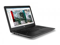 "HP ZBook 15 G3 Mobile Workstation Core I7-6820HQ 2.7 Ghz 16GB 480 GB SSD Webcam 15.6"" Win 10 Pro - H3012201S"
