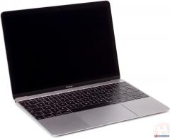 "Apple MacBook Retina 12"" Intel Core M3 1.2 Ghz 8GB SSD 256 GB LCD 12"" - Mac Os Mojave 10-14 - MNYF2LL/A - A0810191S"