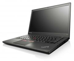 "Lenovo T450s Core I5-5300U 2.3 Ghz 8 GB 240 GB SSD Webcam LCD FHD Touch 14.1"" Win 10 Pro - L0902211S"