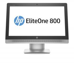 "HP EliteOne AiO 800 G2  23"" Touch  Core I5-6600  3.3Ghz.  8GB SSD 256GB DVD/RW Win 10 Home - H2605201O"