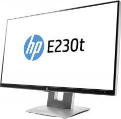 Monitor LCD HP Elitedisplay Touch Monitor E230t Wide VGA/HDMI/Displayport Full HD - H1903211A
