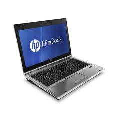 "HP Elitebook 2560p Core I5-2540M Vpro 2.6Ghz 4GB 250 GB DVD/RW Webcam 12.5"" Win 10 Pro Grade B - H2102191"