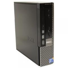 DELL Optiplex 3020 SFF Core I5-4570 3.2 Ghz 4GB 500GB DVD/RW Win 10 Pro - D0406202S
