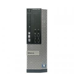 DELL Optiplex 7010 SFF Core I5-3470 3.2 Ghz 4GB 500GB DVD Win 10 Pro - D0112201S