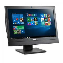 "Dell Optiplex 7440 AIO 23"" Touch Core I5-6600 3.3Ghz. 8GB SSD 240GB + SSD 120GB   DVD/RW Webcam Win 10 Home - D1711202O"