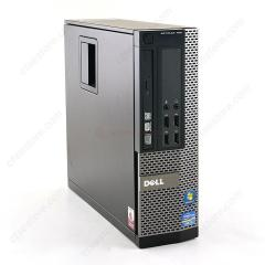 DELL Optiplex 790 SFF Core I3-2120 3.1 Ghz 4GB 250GB DVD  Win10 Pro - D2711201S