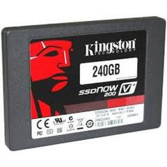 "UPGRADE A SSD 240GB SATA3 2.5"" KINGSTON NUOVO (Ordinabile solo con acquisto Notebook / PC usato )"