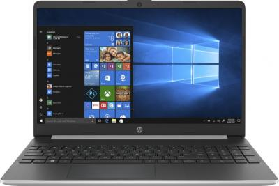 "HP Notebook 15-dy1016nl Core I7-1065g7 1.3 Ghz 8GB 512 GB SSD Webcam 15.6"""" Win 10 Pro - H3007201G"