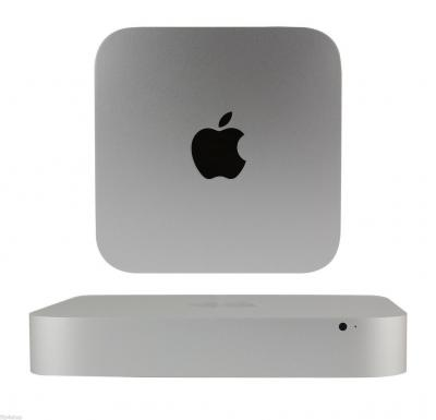 Apple Mac mini Model ID 5.2 Core I5-2520M 2.5 Ghz 4GB 500GB - OS El Capitan 10.11.6